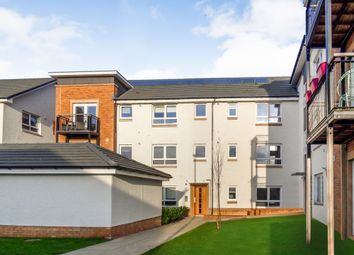 Thumbnail 1 bed flat for sale in Babbage Court, Motherwell