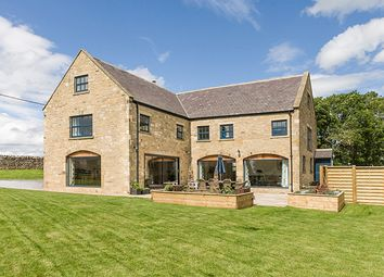 Thumbnail Barn conversion for sale in The Shealing, Shellbraes, Great Whittington, Northumberland