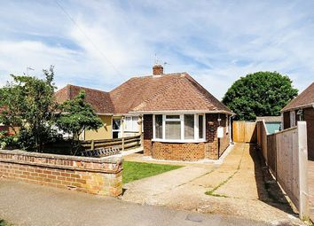 Thumbnail 3 bed semi-detached bungalow for sale in Windmill Road, Polegate
