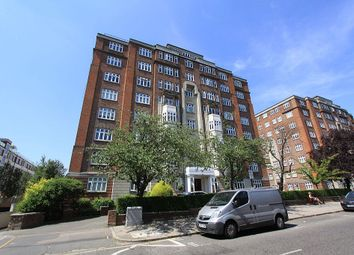 Thumbnail 3 bed flat to rent in Grove Hall Court, Hall Road, London, London