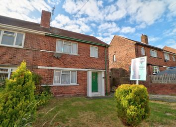 Thumbnail 3 bed semi-detached house for sale in Elston Avenue, Blackpool