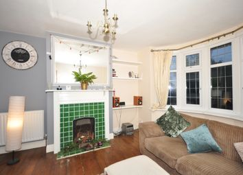 Thumbnail 2 bed terraced house to rent in West Park Road, Maidstone