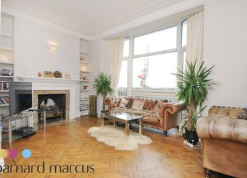 Thumbnail 2 bed property to rent in Cardigan Mansions, 19 Richmond Hill, Richmond