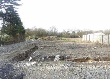 Thumbnail Land for sale in Llangoedmor, Cardigan