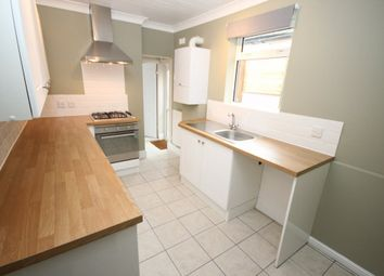 Thumbnail 2 bedroom property to rent in Ranelagh Road, Stamshaw, Portsmouth