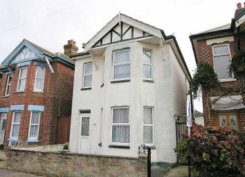 Thumbnail 4 bedroom property to rent in Muscliffe Road, Winton, Bournemouth