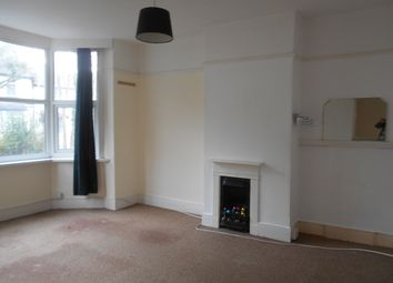 Thumbnail 3 bed semi-detached house to rent in Teignmouth Road, Torquay