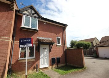 2 bed end terrace house for sale in The Valls, Bradley Stoke, Bristol BS32