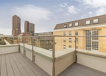 Thumbnail 2 bed flat for sale in Cornwall Road, London