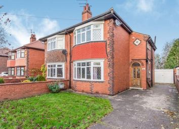 Thumbnail 3 bed semi-detached house for sale in Franklin Crescent, Doncaster, South Yorkshire