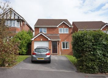 Thumbnail 3 bedroom detached house to rent in Llwyn-Y-Groes, Bridgend, Mid Glamorgan