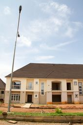 Thumbnail 4 bedroom terraced house for sale in 04C, Airport Road, Abuja, Nigeria