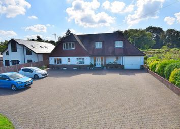 Thumbnail 4 bed detached house for sale in London Road, Addington