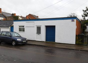 Thumbnail Warehouse for sale in 1A Warwick Street, Earlsdon, Coventry, West Midlands
