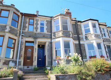 Thumbnail 3 bed terraced house for sale in Stanbury Road, Victoria Park, Bristol