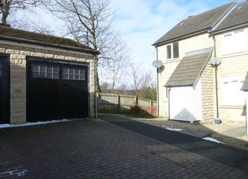 Thumbnail 2 bedroom terraced house to rent in Belle Vue Gardens, Alnwick