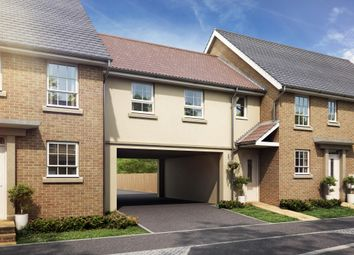 "Thumbnail 1 bed flat for sale in ""Severn"" at Great Mead, Yeovil"