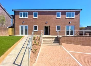 Thumbnail 2 bed flat to rent in Blackcroft Close, Swinton, Manchester