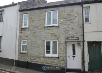 Thumbnail 2 bed terraced house to rent in Church Street North, Liskeard