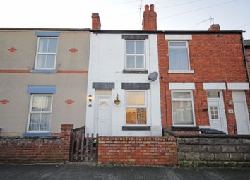 2 bed terraced house to rent in Harrington Road, Littleover, Derby DE23