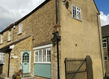 Thumbnail 2 bed cottage to rent in Coombe Street, Bruton