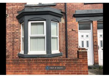 Thumbnail 2 bedroom flat to rent in Myrtle Grove, Wallsend