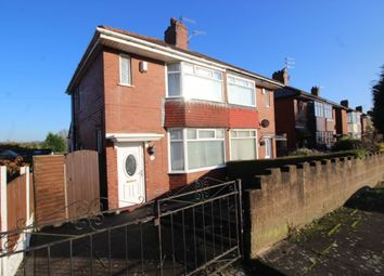 Thumbnail 2 bed semi-detached house for sale in Mayfield Avenue, Stoke-On-Trent