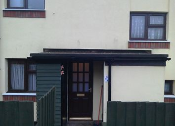Thumbnail 3 bed property for sale in Keble Court, Machen, Caerphilly