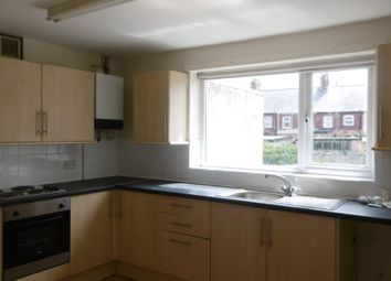 Thumbnail 2 bed flat to rent in Cumberland House, Market Street, Abergele, Conwy