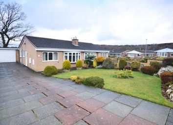 Thumbnail 2 bed semi-detached bungalow for sale in Delaney Drive, Parkhall