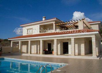Thumbnail 6 bed villa for sale in Rasierou, Peyia, Cyprus