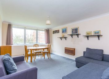 Thumbnail 1 bed flat to rent in Hanger Vale Lane, North Ealing