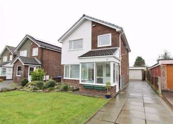 Thumbnail 3 bed detached house to rent in Chestnut Avenue, Penwortham, Preston