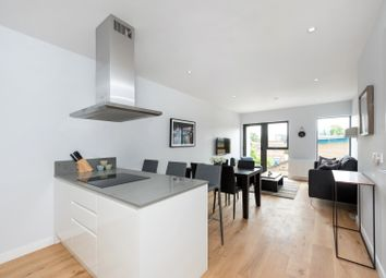 Thumbnail 1 bed flat for sale in Grove Vale, East Dulwich, London