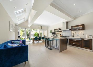 Englewood Road, London SW12. 5 bed terraced house