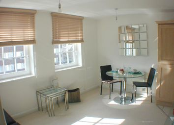 Thumbnail 1 bed flat to rent in Cookham Road, Maidenhead
