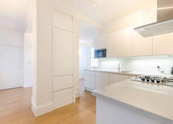 Thumbnail 3 bedroom flat to rent in Warwick Gardens, High Street Kensington