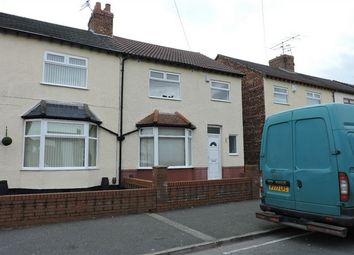 Thumbnail 3 bed semi-detached house to rent in Thistleton Avenue, Birkenhead