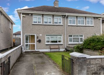 Thumbnail 3 bed semi-detached house for sale in Coolrua Drive, Beaumont, Dublin 9, Leinster, Ireland