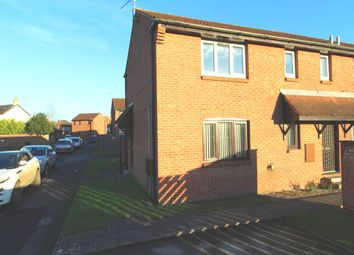 Thumbnail 1 bed flat for sale in The Maltings, Sowerby, Thirsk