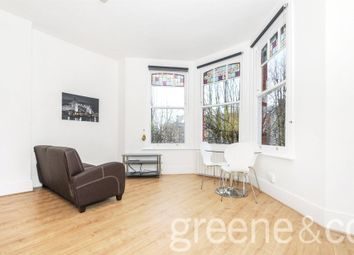 Thumbnail 1 bedroom flat to rent in Mowbray Road, Mapesbury, London