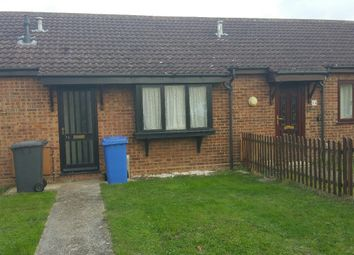 Thumbnail 1 bedroom property to rent in Russet Close, Beccles