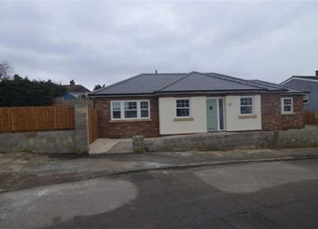 Thumbnail 3 bedroom detached bungalow to rent in Sheringham Close, Stanford-Le-Hope, Essex