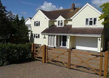 Thumbnail 5 bed detached house to rent in Fambridge Road, North Fambridge