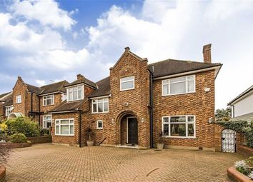 Thumbnail 5 bed property to rent in Orchard Rise, Coombe, Kingston Upon Thames