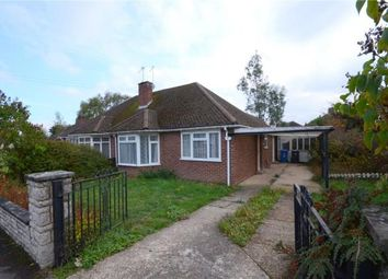 Thumbnail 2 bed semi-detached bungalow for sale in Truro Close, Maidenhead, Berkshire