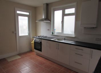 Thumbnail 4 bed terraced house to rent in Aberdeen Road, Harrow