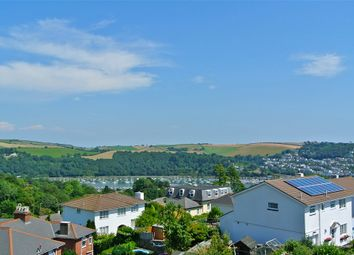 Thumbnail 2 bedroom terraced house for sale in 14 Church Road, Dartmouth, Devon