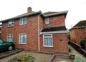 Thumbnail 5 bed semi-detached house to rent in Robson Road, West Earlham, Norwich