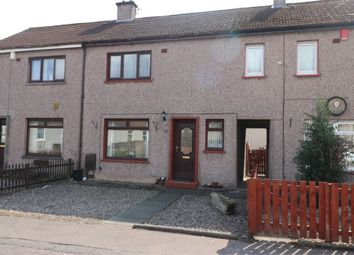 Thumbnail 2 bed terraced house for sale in Bankhead Place, Windygates, Fife